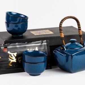 JAPAN TEA DREAM – BLUE