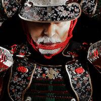 samuraj atrakcje