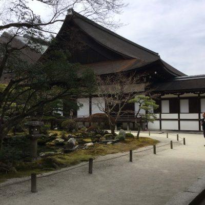 podróże ogród japoński