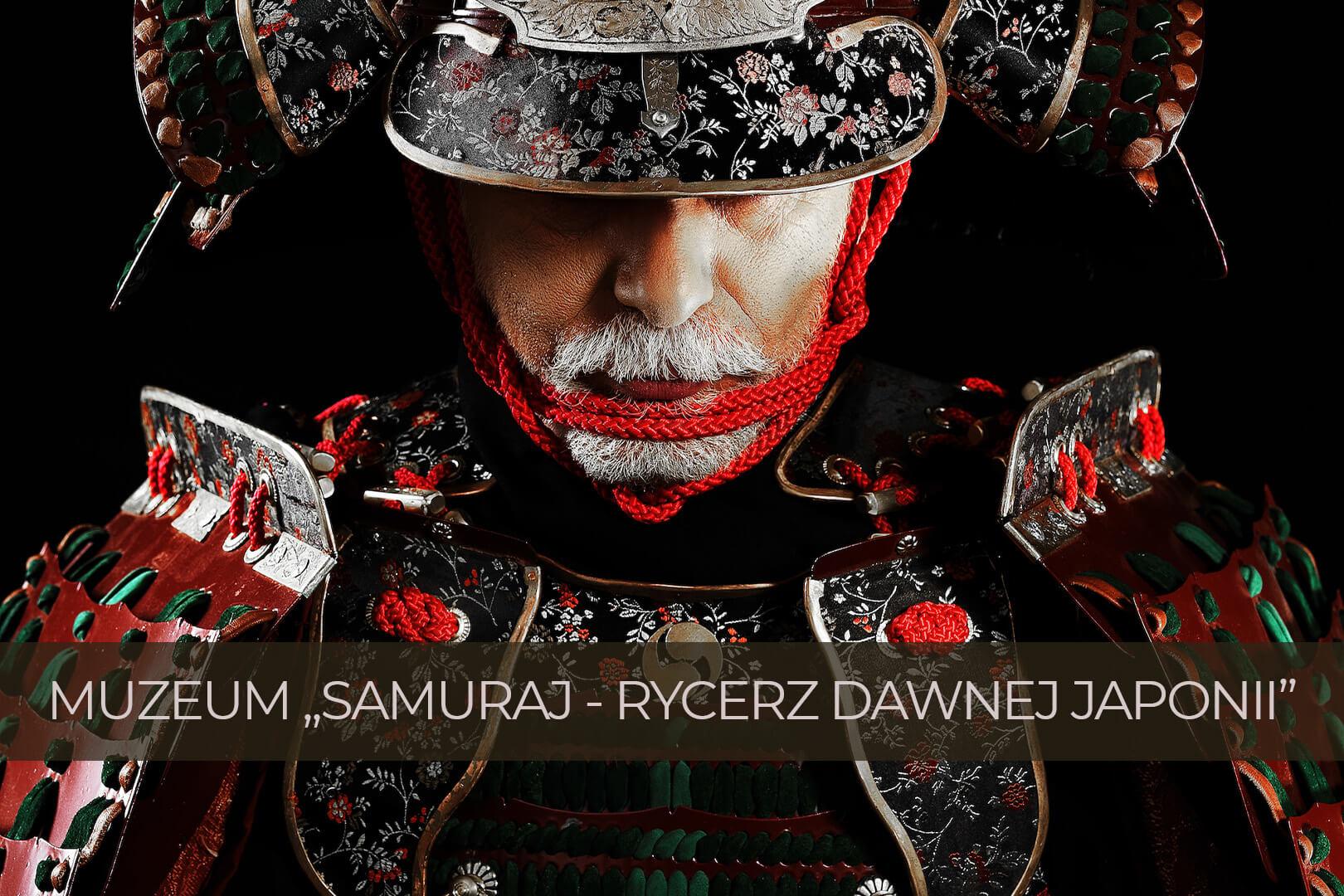 samuraj poprawiony